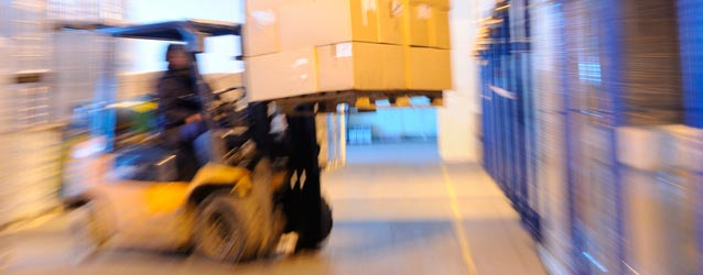 telemarketing and telesales for a materials handling company