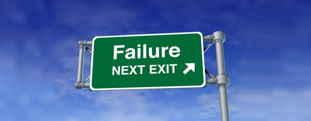 Overturning failure with telemarketing success ignore the sign