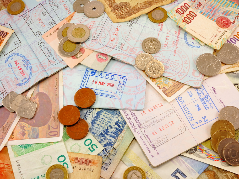 overseas sales generate foreign currency