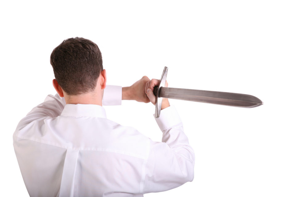 telemarketing is the cutting edge of the marketing sword