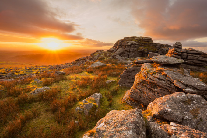 dartmoor photo