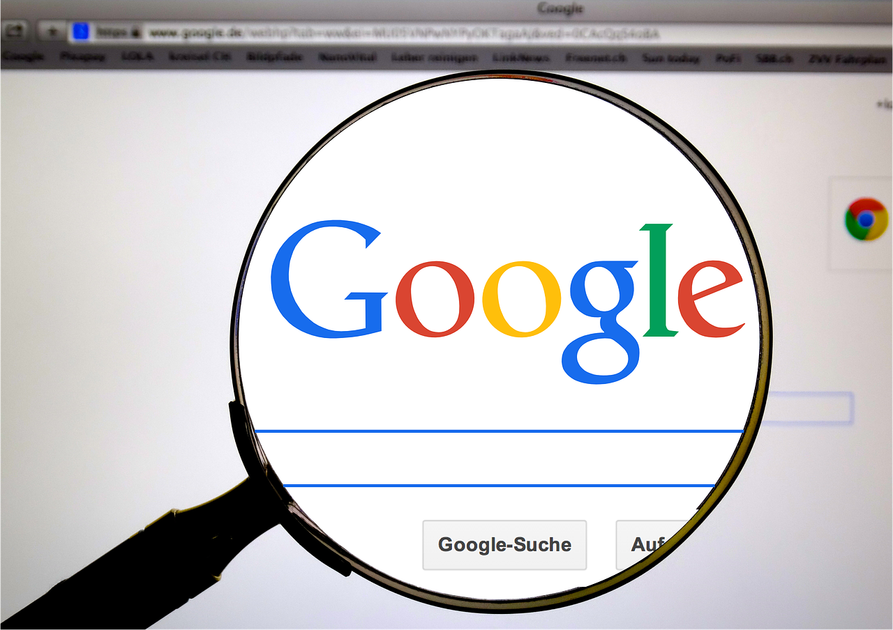 Search engine marketing with SEO