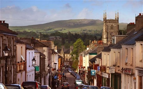new business development in the heart of Tavistock