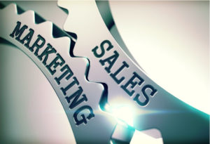 Sales & Marketing convergence