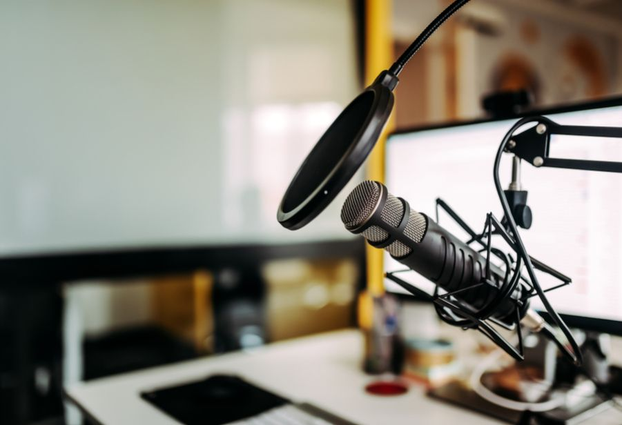 B2B sales podcasts